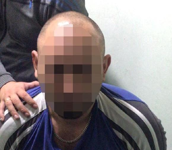 Затримали нелюда, який вбив, розчленував та викинув тіло своєї співмешканки у Русанівський канал -  - 69073076 778825315846890 7727772894339530752 n