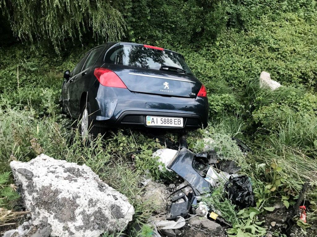 У Києво-Святошинському районі розшукують свідків смертельної аварії - Круглик - 69180622 2628246053876683 8782947497409511424 o
