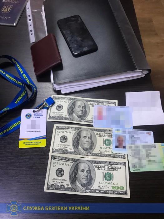 Держслужбовець за хабар прискорювала видачу закордонних паспортів -  - 69236924 2101819663454550 3040348490606575616 n