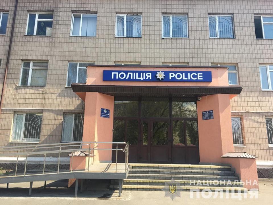 Рейдом по порушниках: на Обухівщині поліція провела оперативно-профілактичні відпрацювання - Обухів - 69265085 2444571678931323 7655423800871223296 n