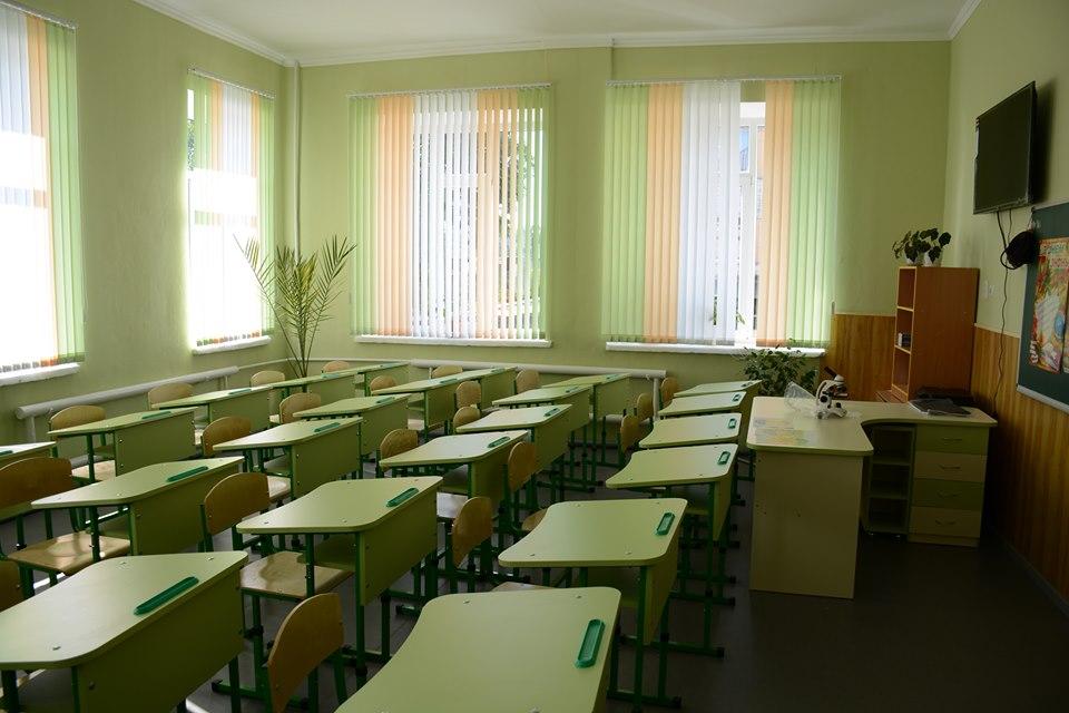 У Миронівській ОТГ перевірили готовність шкіл до нового навчального року -  - 69321409 498309730957500 8154976635389476864 n