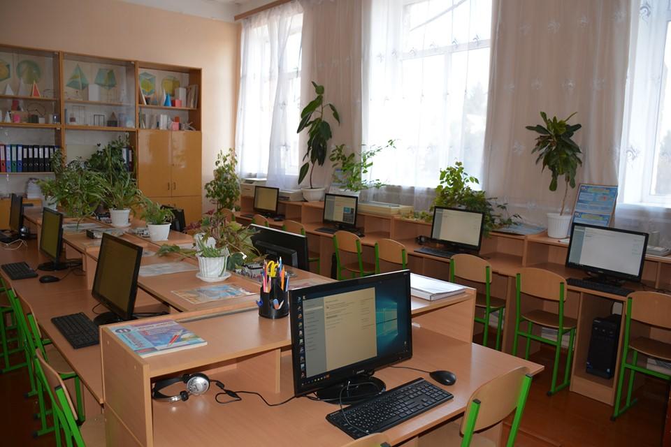 У Миронівській ОТГ перевірили готовність шкіл до нового навчального року -  - 69322712 498310284290778 5977009843553173504 n