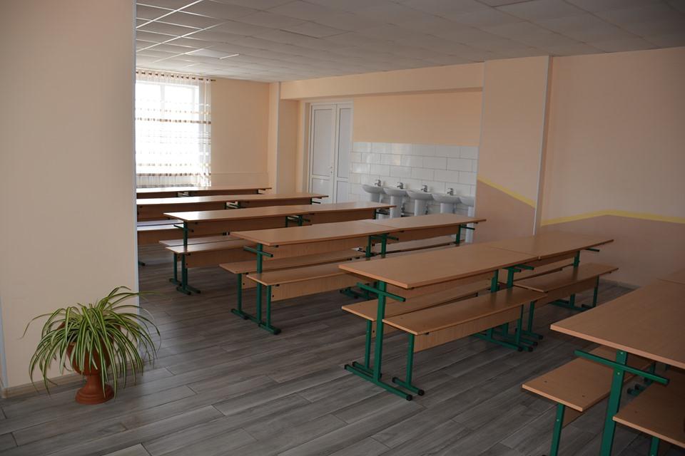У Миронівській ОТГ перевірили готовність шкіл до нового навчального року -  - 69378815 498310000957473 5784568198858801152 n