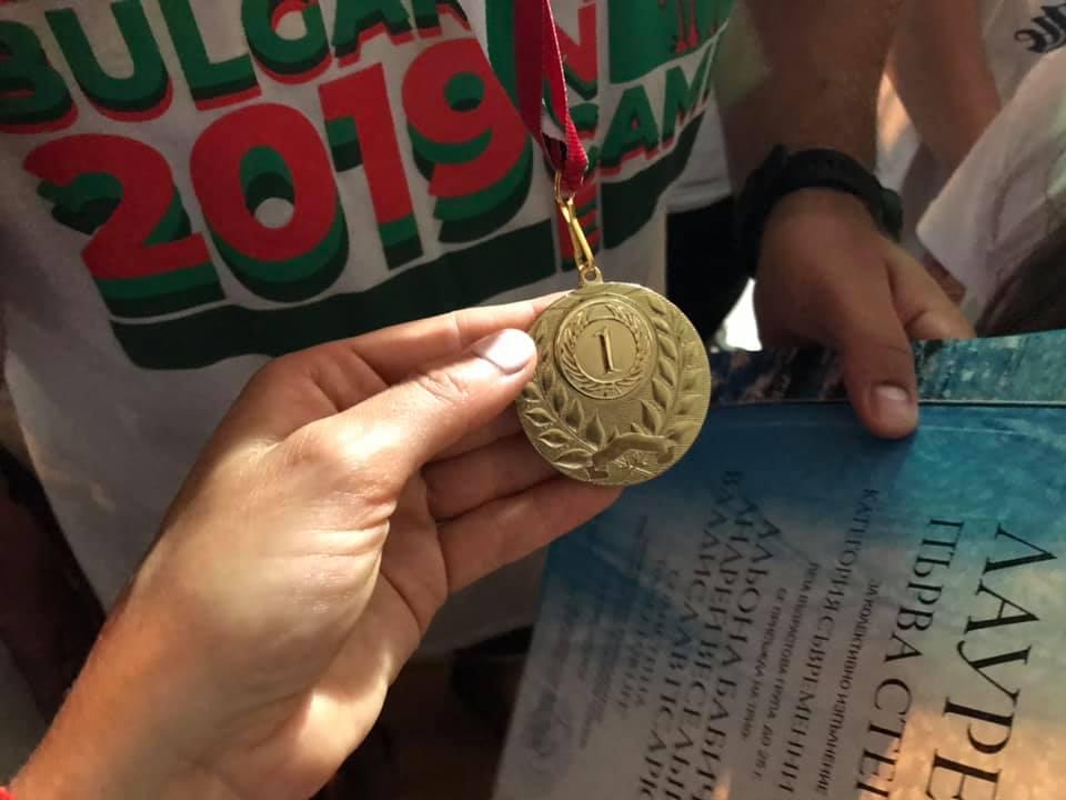 Фастівські танцюристи здобули перемоги на фестивалі у Болгарії - перемоги, міжнародний фестиваль - 69387532 2348146388594229 4074475280024993792 n