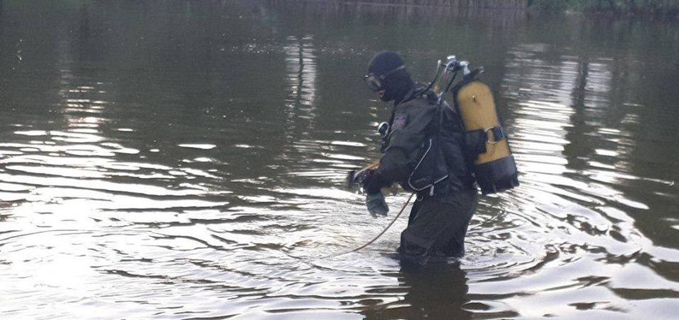 Чергова смерть на воді у Києві -  - 69486773 2413531662060095 2099242957583417344 n