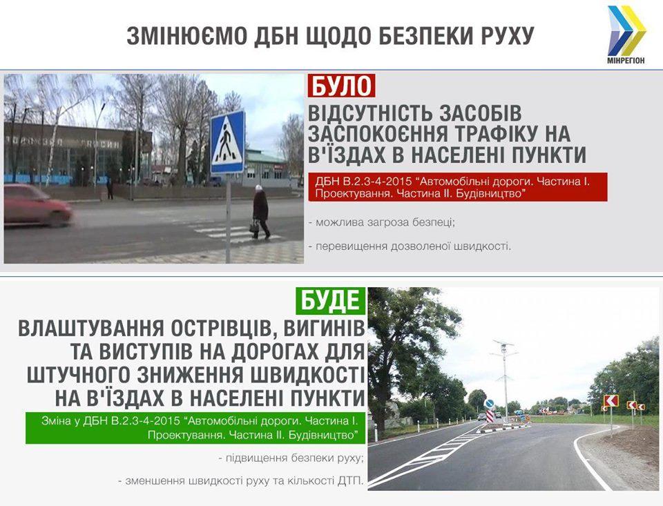 На українських трасах з'являться шумові смуги, щоб водії не засинали за кермом -  - 69690713 1268620459959060 6252028921777225728 n