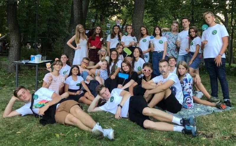 """У Бучі відгримів молодіжний фестиваль """"Без меж"""" -  - 7789"""