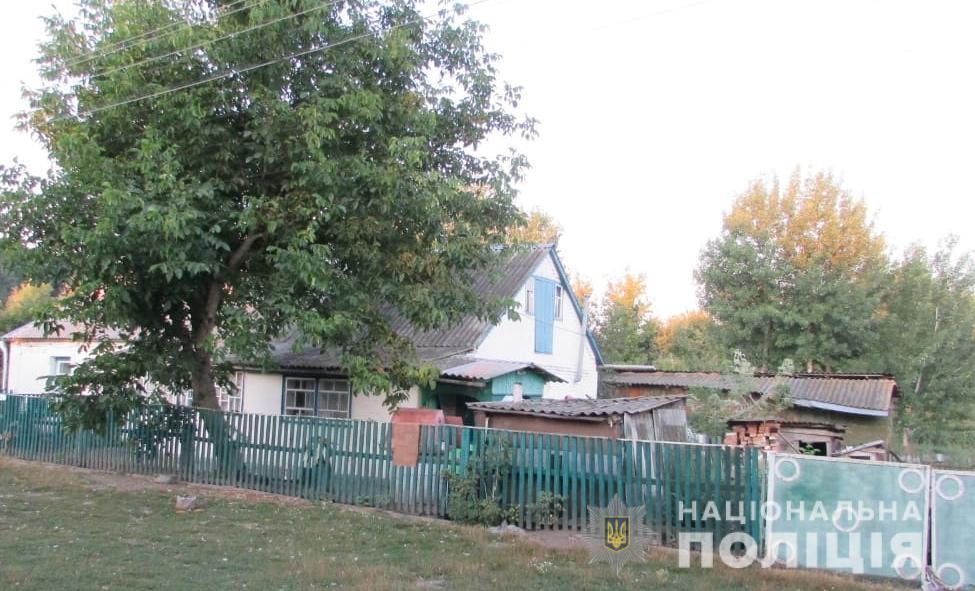 Зв'язали та обікрали: у Сквирському районі здійснили напад на 77-річну бабусю -  - 789
