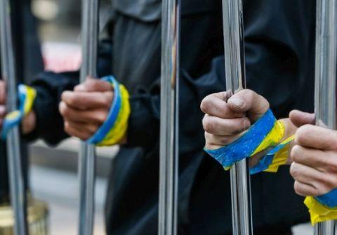 Українських політв'язнів можуть випустити в кінці серпня - українські політв'язні, Росія, Російсько-українська війна, політика, політв'язень - ArticleImage 133906