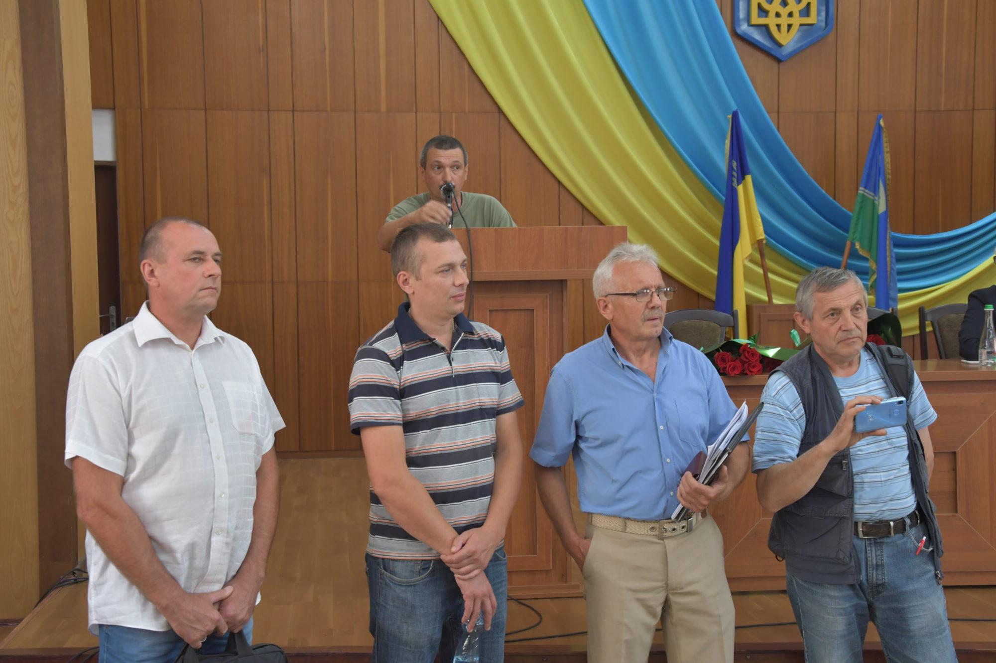 """Засідання Ірпінської ради: спалення шин, """"чергова"""" школа на заплаві та поїздки в Польщу до Карплюка -  - DSC 3793 2000x1333"""