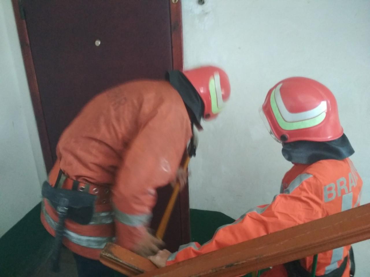 IMG-577e4cf78d1b7ff5e1bd07c8fec97bfe-V У Богуславі рятувальники визволили тяжкохвору жінку
