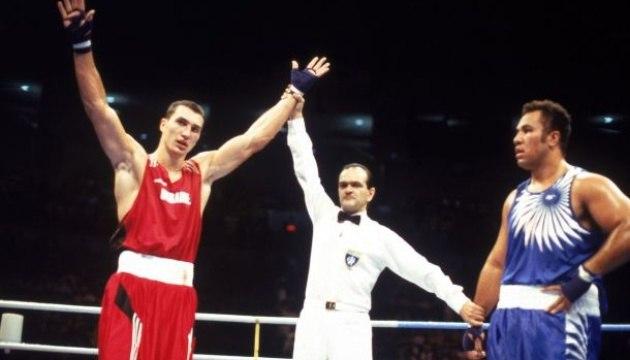 День в історії: 23 роки тому Володимир Кличко став чемпіоном -  - IMG 20190804 155522 761