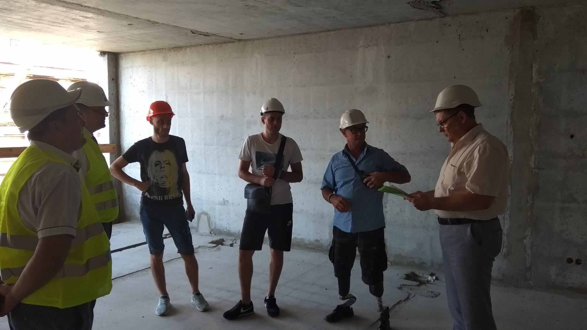 76 квартир нададуть учасникам АТО/ООС у Броварах в 2020 році: виїзна робоча нарада -  - IMG 20190821 111149 2000x1125