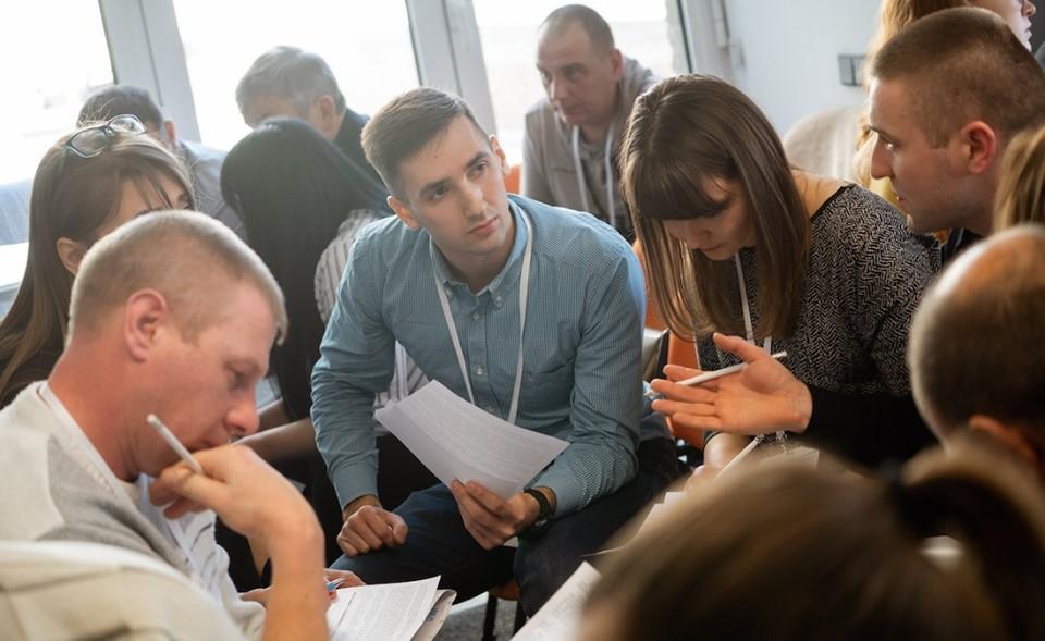 Лідер у своєму регіоні: запрошують на навчання за новою програмою - Україна, Поліція, Лідерство - Lider