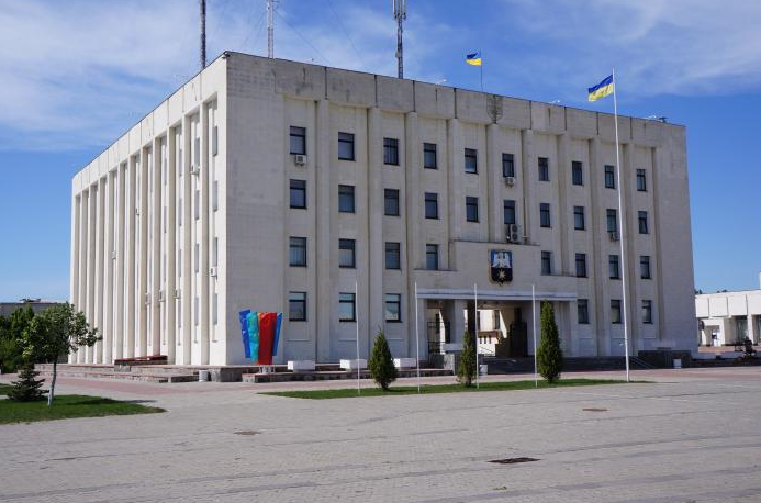 У Славутичі відбудеться прийом громадян, які потребують безоплатної правової допомоги -  - Screenshot 35