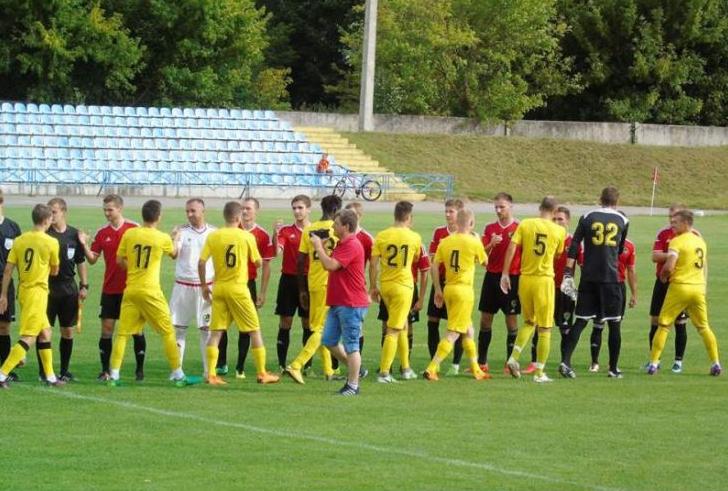 Screenshot_57 Кубок Київщини з футболу: визначилися фіналісти