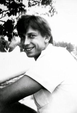 Shulz-molody Небо закликало до своїх вершин: ірпінець Сергій Шкарівський 5 років тому загинув у бою за Іловайськ