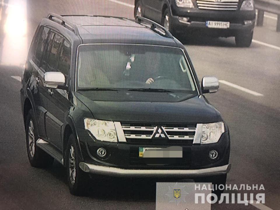 Treyder Підстрелили нелегального трейдера: у Петропавлівській Борщагівці напали на торгівця акціями, який заборгував 200 тисяч доларів