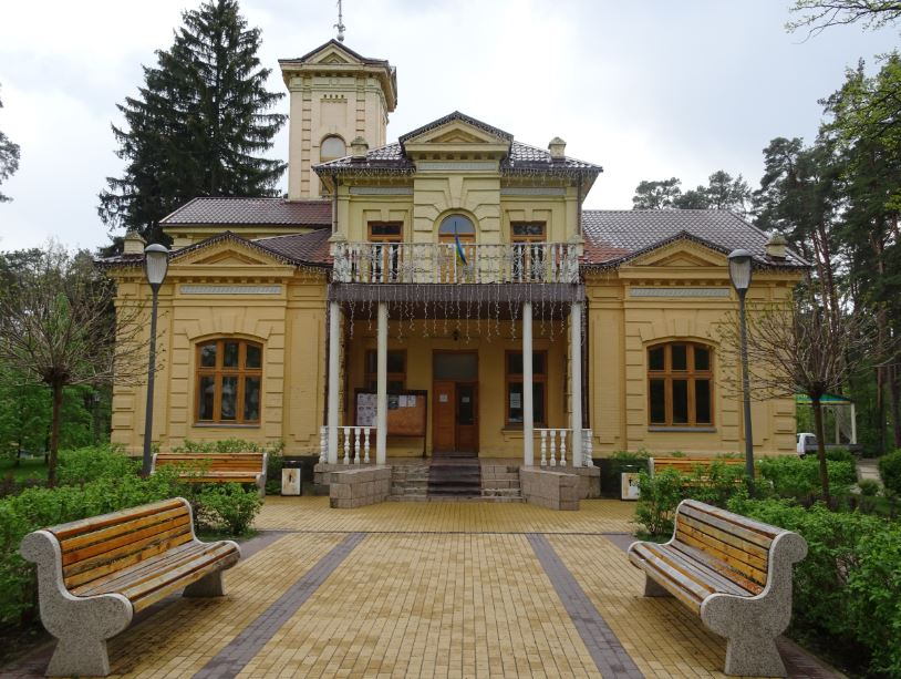 Uvar-vesna У Ворзелі розглянуть межі будинків дитини та творчості композиторів