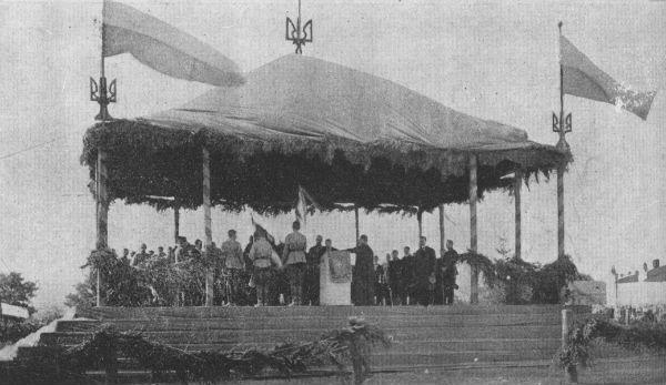Історія стяга: 23 серпня українці відзначають День державного прапора -  - a0e0e57 11 1919