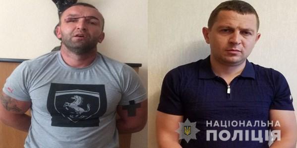 bts3 Поліція просить відгукнутись всіх постраждалих на Київщині від банди вимагачів (ФОТО)
