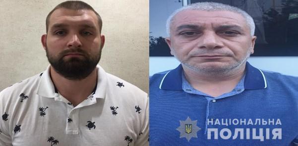 bts4 Поліція просить відгукнутись всіх постраждалих на Київщині від банди вимагачів (ФОТО)