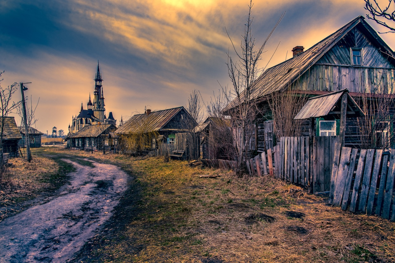 Казковий замок на Київщині -  - d3c6a4 78189e4d519842dcbb02f8df0d4b98a2