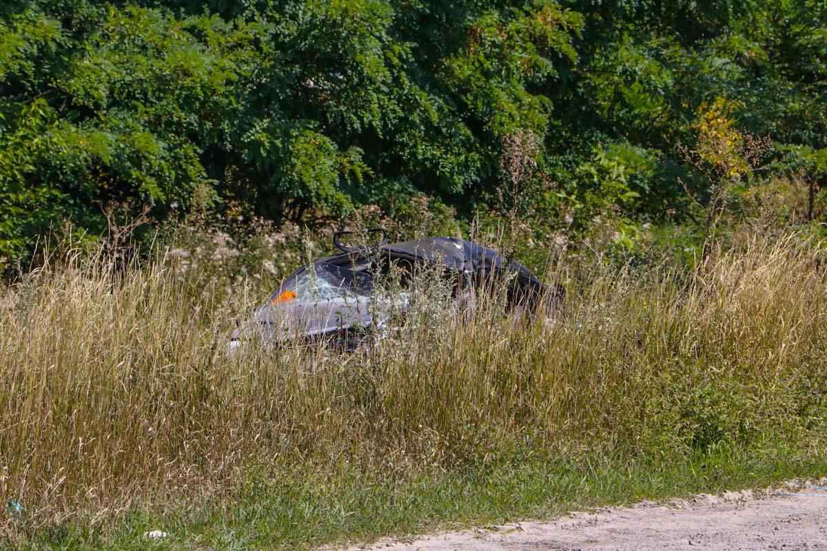 dtp-6-of-6 Смертельна ДТП на Броварщині: загинула 7-річна дівчинка