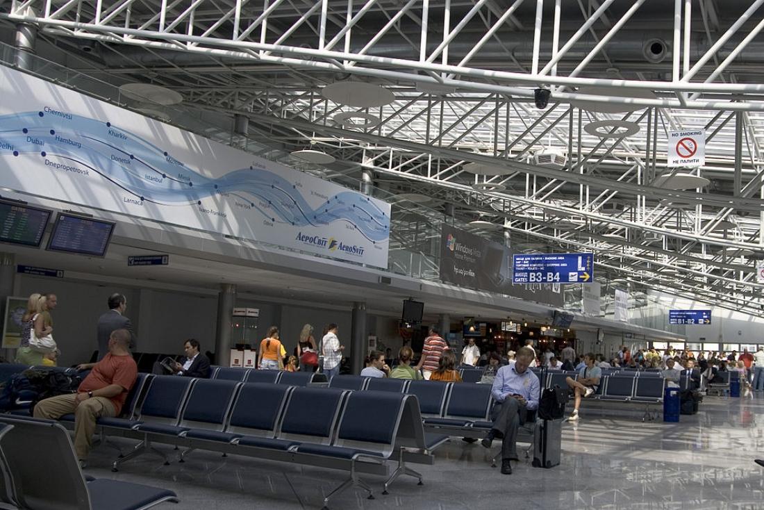 """На час ремонту в """"Жулянах"""", аеропорт """"Бориспіль"""" прийме рейси 10-ти авіакомпаній -  - f8868d52924a3d2536d912eece702c0f XL"""