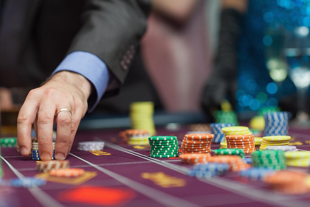 Ігри азартні онлайн казино