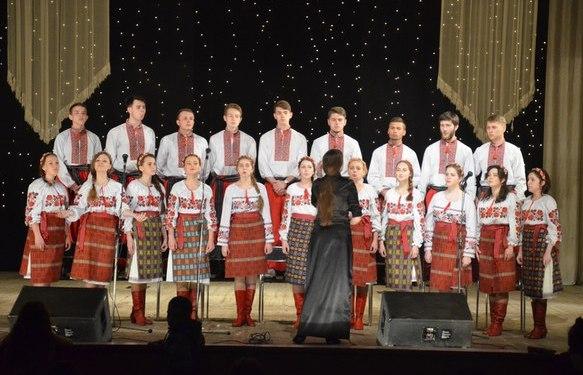 Білоцерківському хору «Обрій» присвоїли почесне звання -  - hor 1