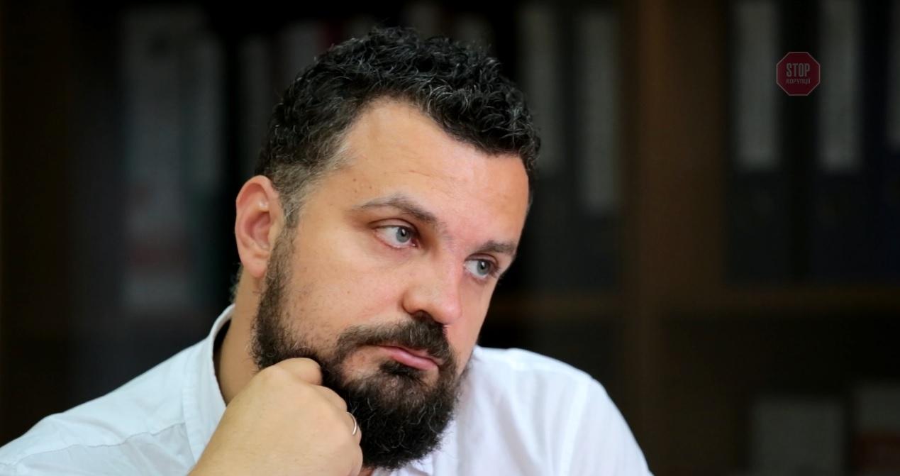 Пилип Іллєнко іде з посади голови Держкіно -  - illenko2