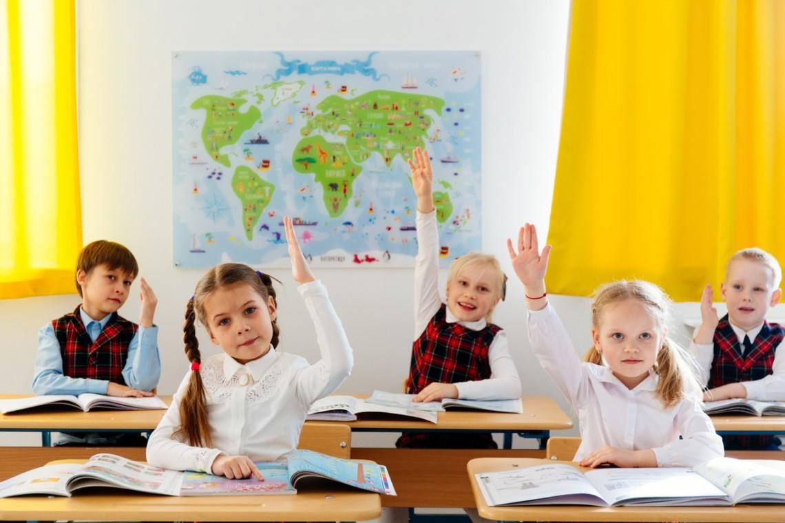 Збираємо довідки в школу – перелік