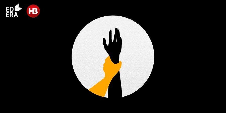 image Які масштаби домашнього насильства в Україні: пройди анонімне опитування