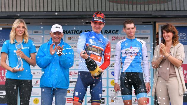 Білоцерківський велосипедист став переможцем престижної велогонки - Перемога, велогонка, Біла Церква - imgbig 8