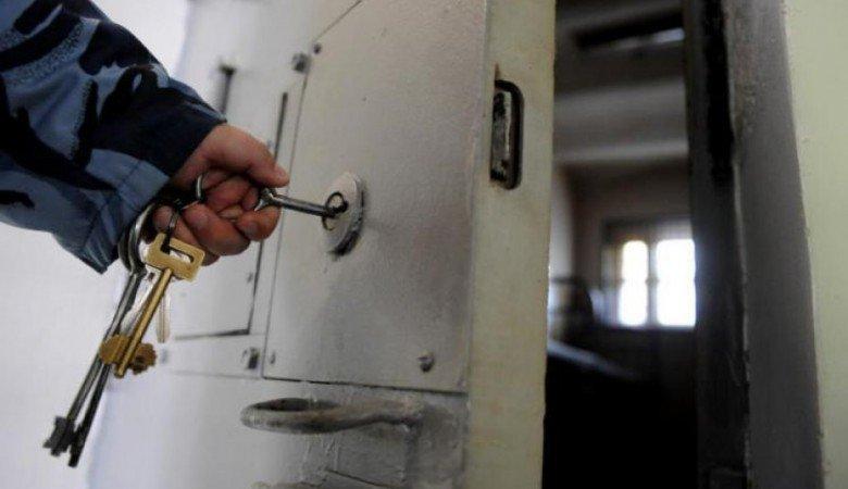 Недопущено передчасне звільнення засудженого з Кагарлицької колонії -  - izolyator ITT