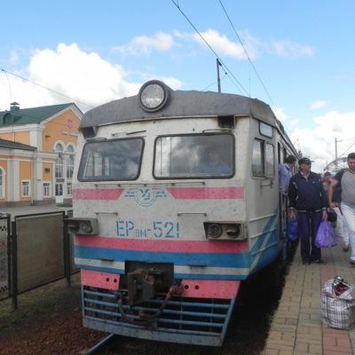Між Фастовом і Білою Церквою курсуватиме нова ранкова електричка - Укрзалізниця - lvCeku2VSPM
