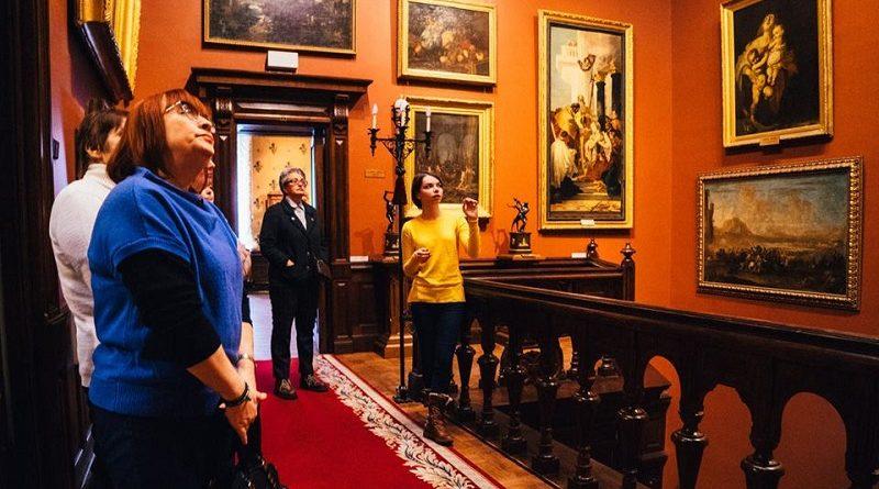 «Позитивний імідж музею»: музейників запрошують взяти участь у тренінгу -  - muzey2 800x445
