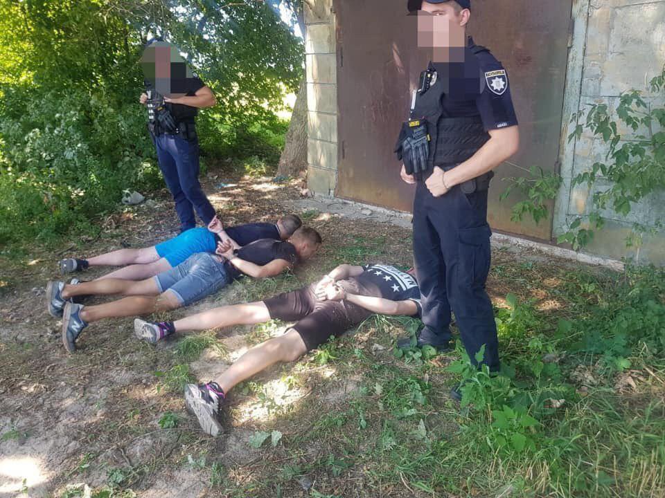 photo_2019-08-14_14-28-06 Біла Церква: затримано осіб, які ледве не вбили чоловіка