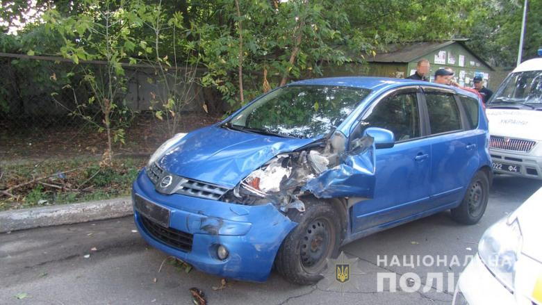 Автослюсар викрав відремонтоване ним авто -  - podugon120819