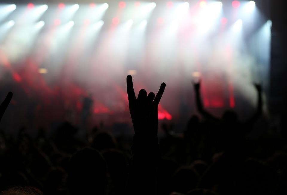 Хеві-метал корисний для здоров'я його фанів – висновок вчених