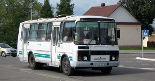 23 серпня спеціальний автобус відвозитиме переяславців на свято -  - safe image