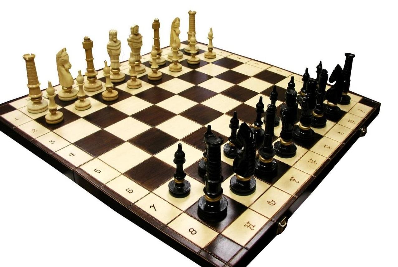 Два чемпіонати Київщини з шахів у Білій Церкві -  - shah i mat