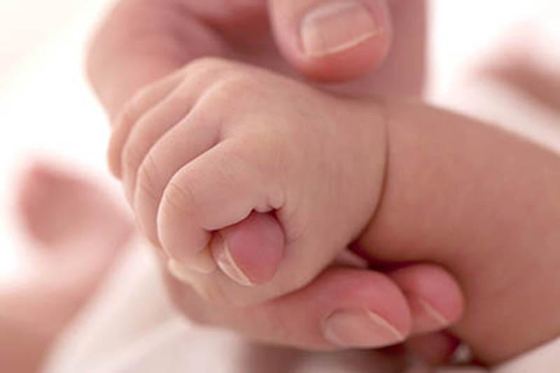 У Білій Церкві знову поклали дитину у «Вікно життя» - Вікно життя, Біла Церква - shutterstock 70630042 1