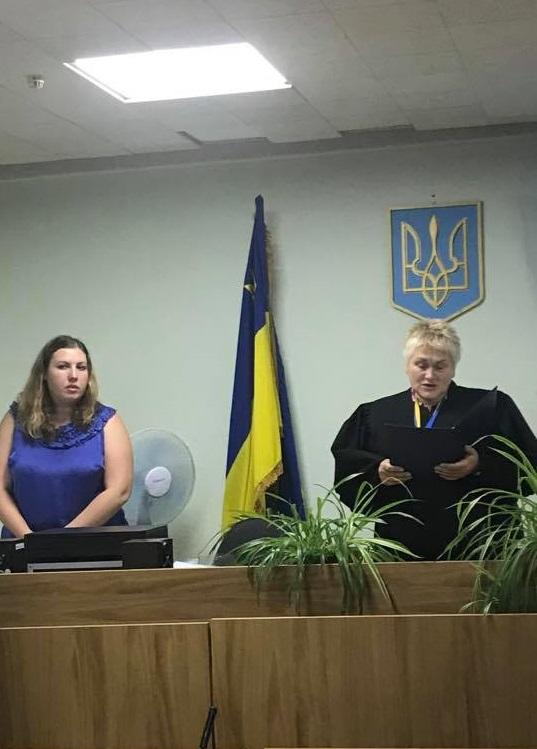 Апеляційний суд скасував можливість застави для підозрюваного у вбивстві молодого чоловіка в Славутичі -  - suddya Malushenko