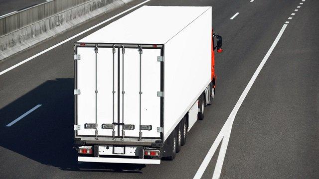 vantazh Під Києвом  важитимуть вантажівки