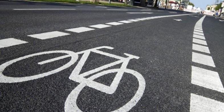 velo Нові кілометри велодоріжок у Києві