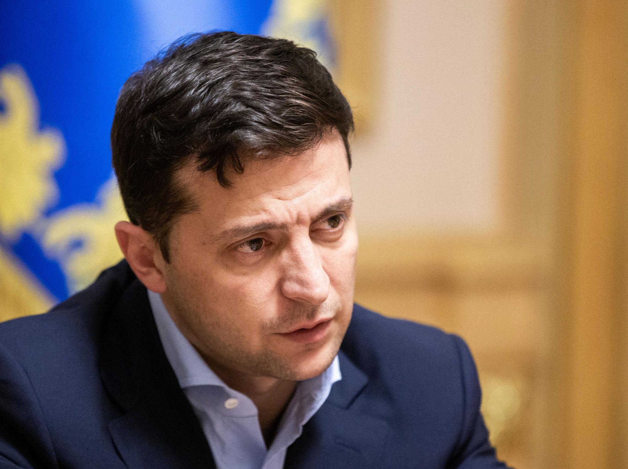 Зеленський заявив про необхідність аудиту всіх житлових будинків -  - volod zelenskiy 2000x1495