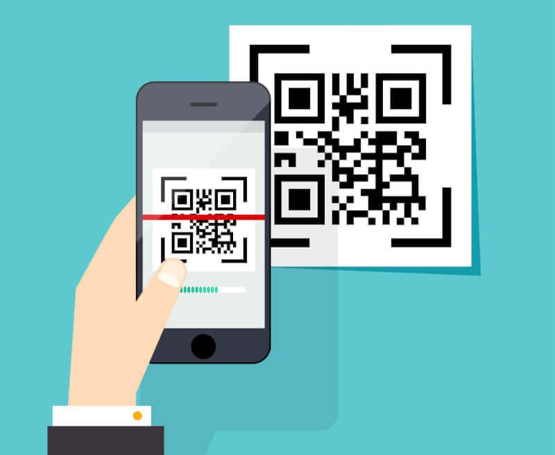 В НБУ розповіли, як користуватись QR-кодом для оплати товарів та послуг - правила, НБУ, Національний банк України - what is qr code