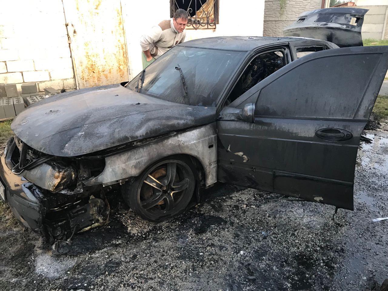 yzobrazhenye_viber_2019-08-23_07-50-09 На Бориспільщині згорів автомобіль